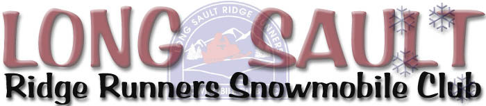 Long Sault Ridge Runners Snowmobile Club